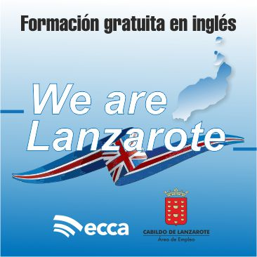 We are Lanzarote