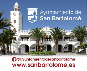 AYUNTAMIENTO DE SAN BARTOLOME MAYO 2021 GENERICO