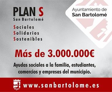 Ayuntamiento de San Bartolomé