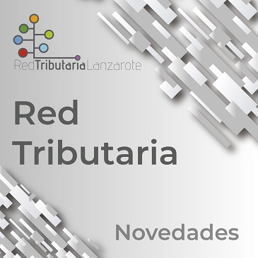 RED TRIBUTARIA DE LANZAROTE